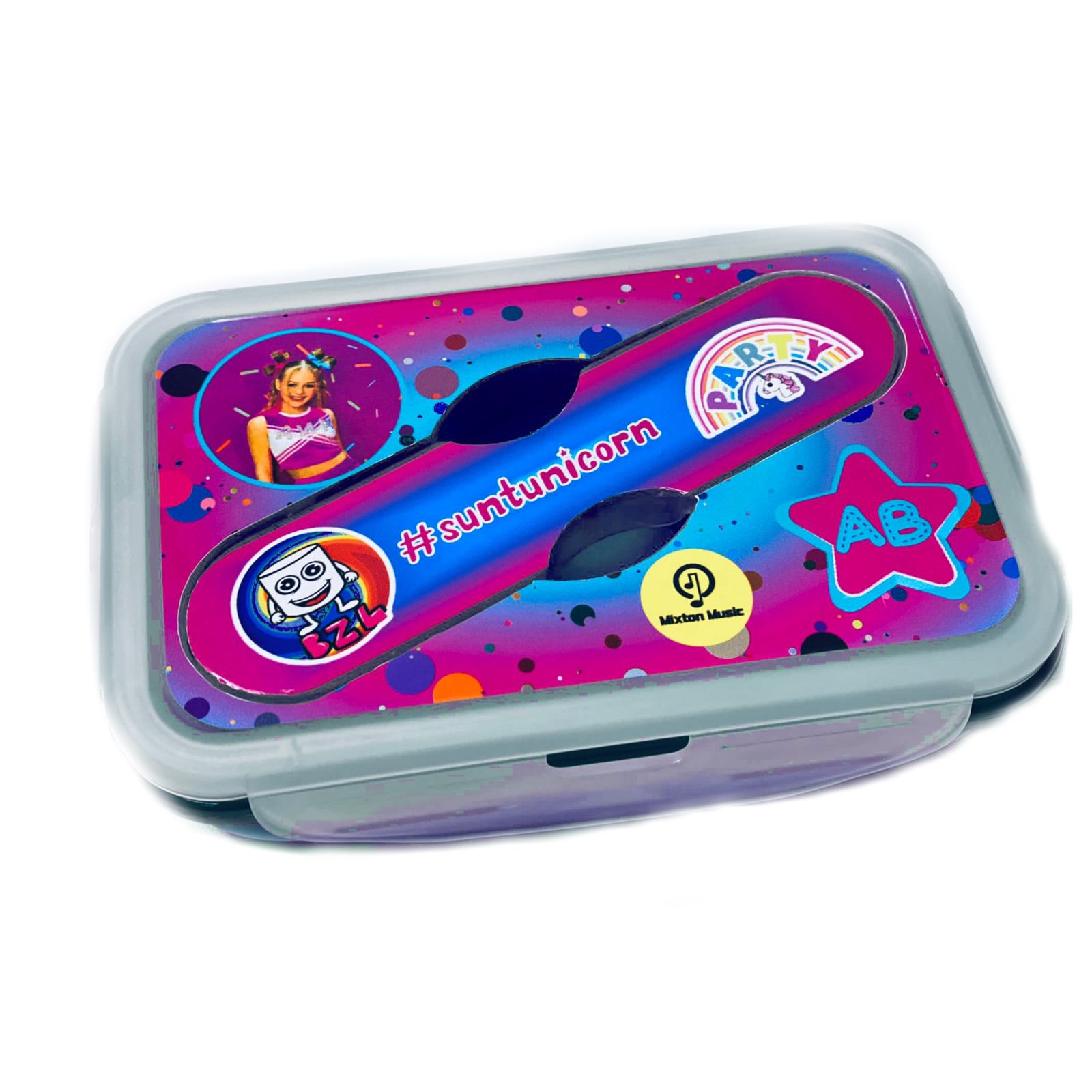 PARTY LUNCH BOX