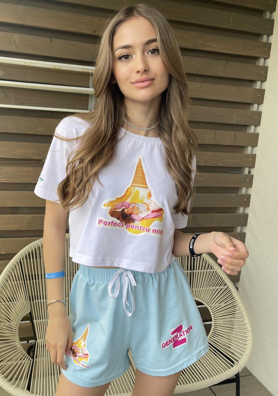 Pijama IB Summer Ice Cream